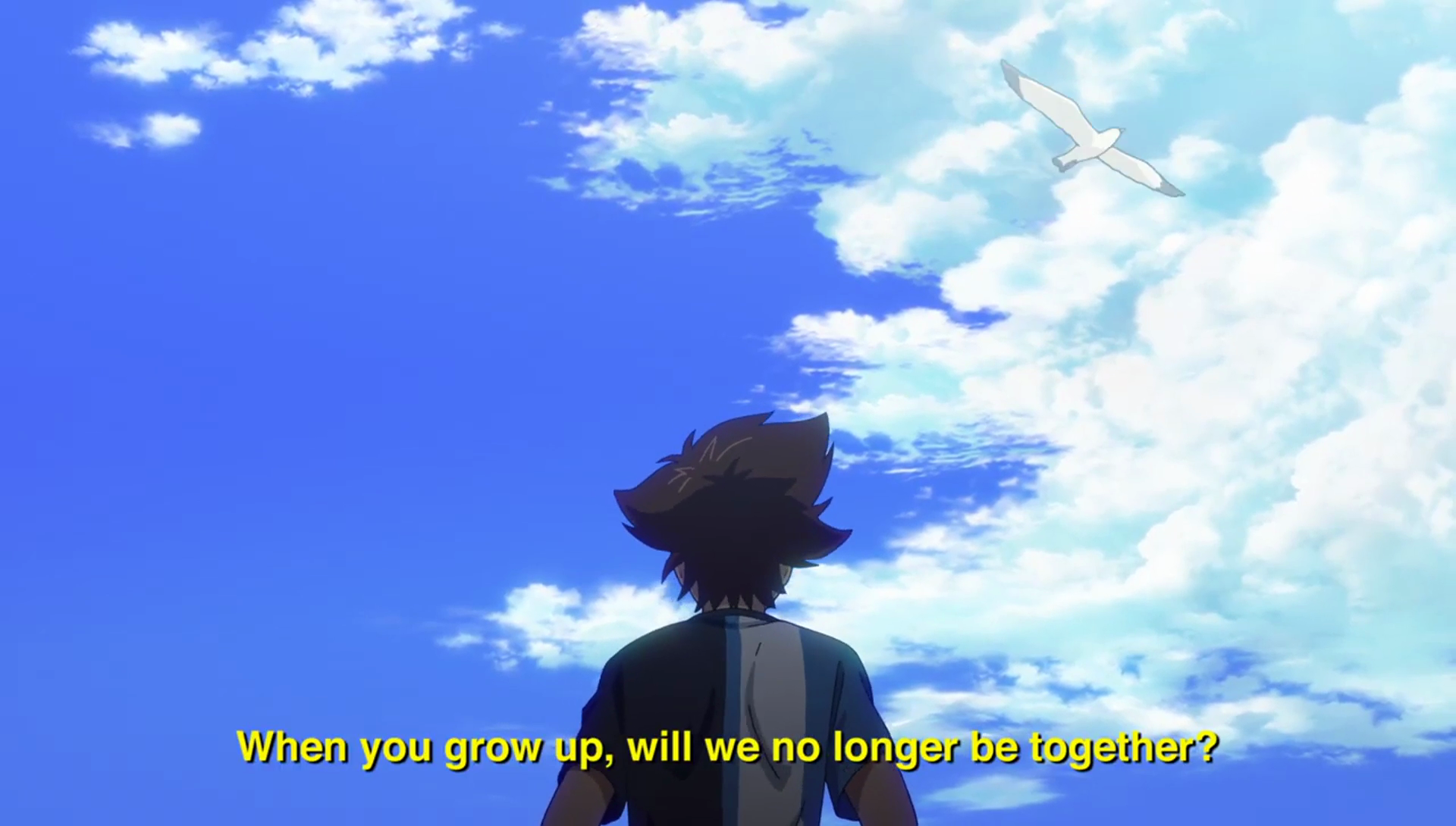 Released date for the Digimon Adventure  LAST EVOLUTION movie + Subbed Trailer!